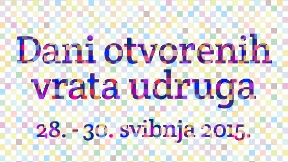 NGO open days