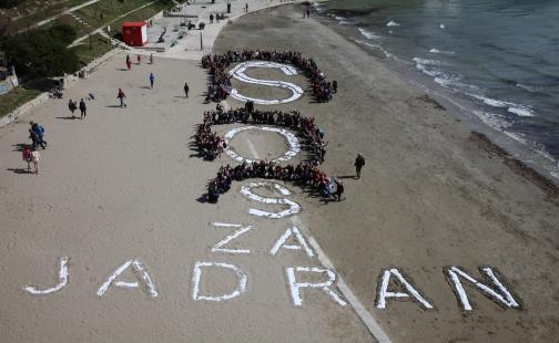 Split sends S.O.S. for Adriatic