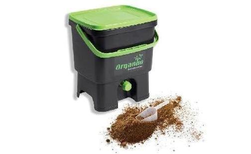 Organko – More than garbage can for organic waste!