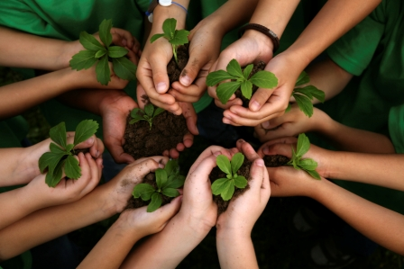 Edukacija djece i mladih o važnosti prirode, okoliša i održivog razvoja