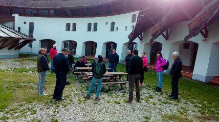 Studijski posjet Neusiedler See-Seewinkelu & Fertő-Hanság Nacionalnom parku