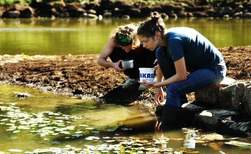 Development of Volunteering Programs in Croatian Parks