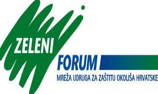 False Green Party stole the name of the Green Forum, a network of NGOs