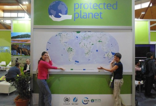 "The IUCN World Parks Congress 2014 completed with ""The Promise of Sydney"""