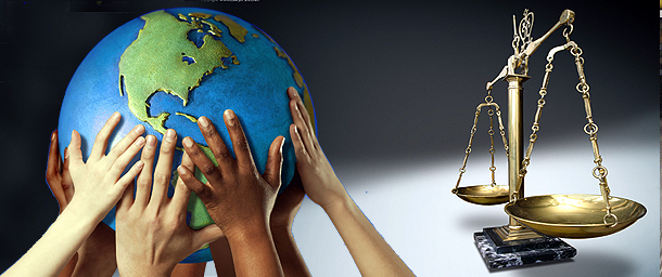 Invitation to a workshop on Environmental Law
