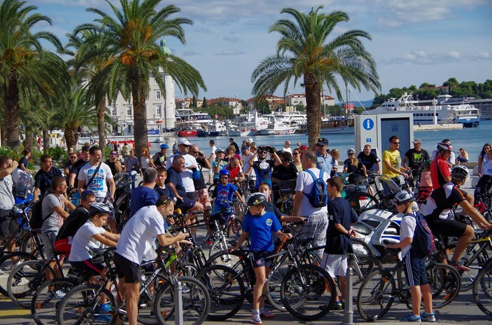 Bike Tour in Split!