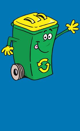 """Sustav prikupljanja otpada """"Od vrata do vrata"""" u Splitu- Kako ga učiniti uspješnijim?"""