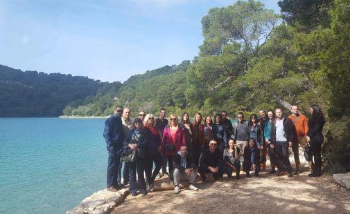 Seminar Identifikacija i upravljanje morskim Natura 2000 područjima