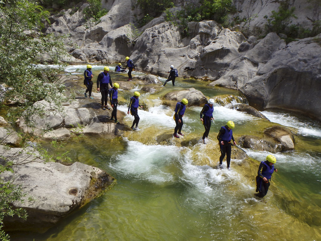 Development of Green Tourism