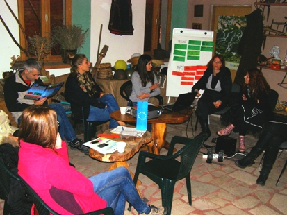 Workshop related to development of Green trips in Šibenik – Knin County