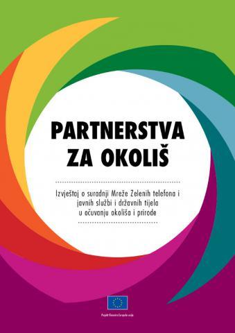 Sjedni, tri! Ocjena i analiza suradnje Zelenih telefona Hrvatske i nadležnih službi