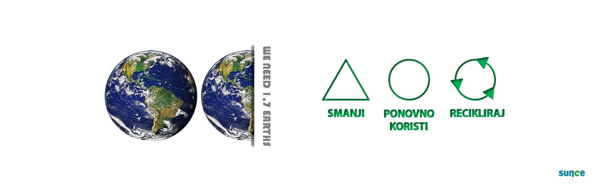 Predstavljamo program Udruge Sunce povodom obilježavanja Dana planeta Zemlje 2018. godine