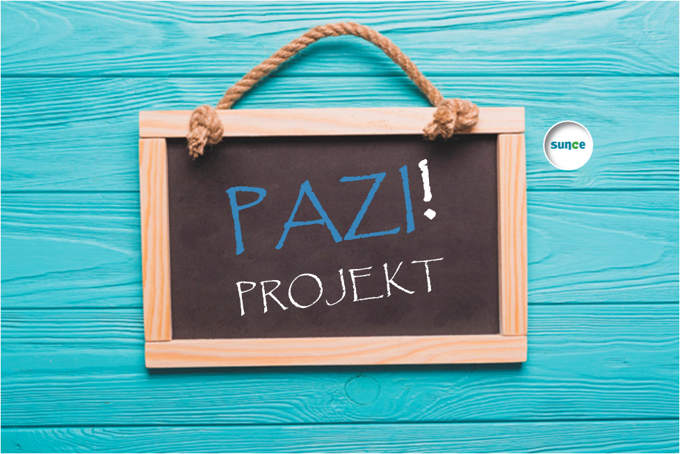 Open call for volunteer-educator within PAZI! Projekt