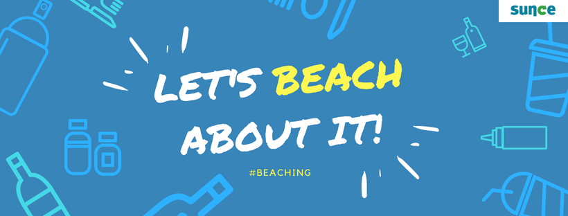 Let's Beach about It! Communication campaign for preventing marine litter