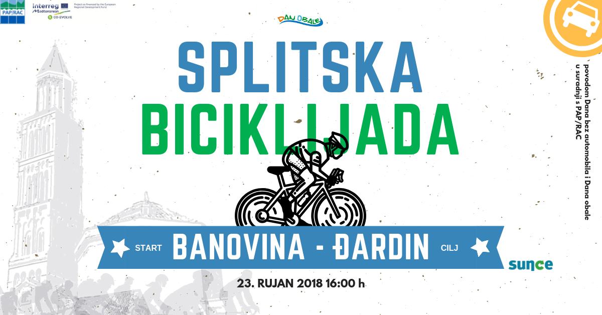 7th Split Bike Race 2018