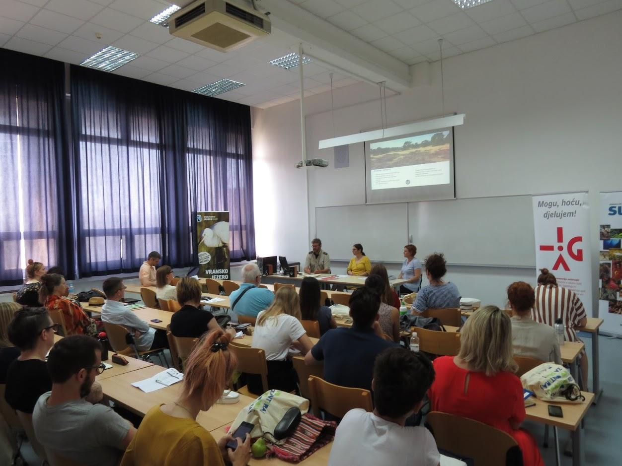 Održana završna konferencija projekta VOLI